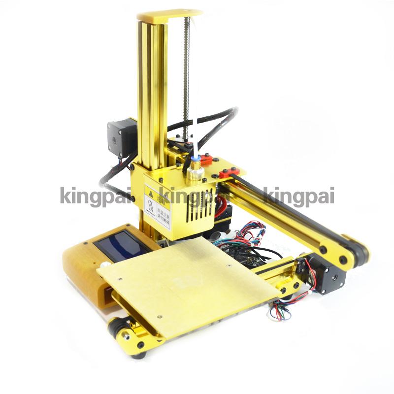 дешевые 3d принтер