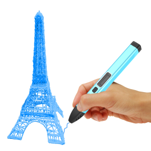 3d pen oled display tower