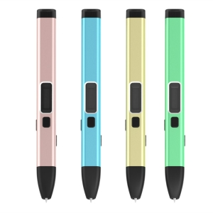 3d pen oled display all colors